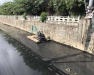 河道清淤整治
